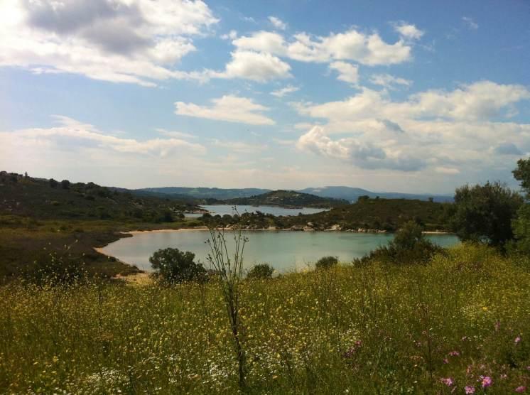 Kryfto Bay - Into the Blue Boat Rental