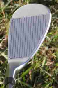 TaylorMade TP xFT Wedge