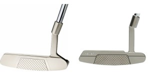 MacGregor and SnakeEyes Putters