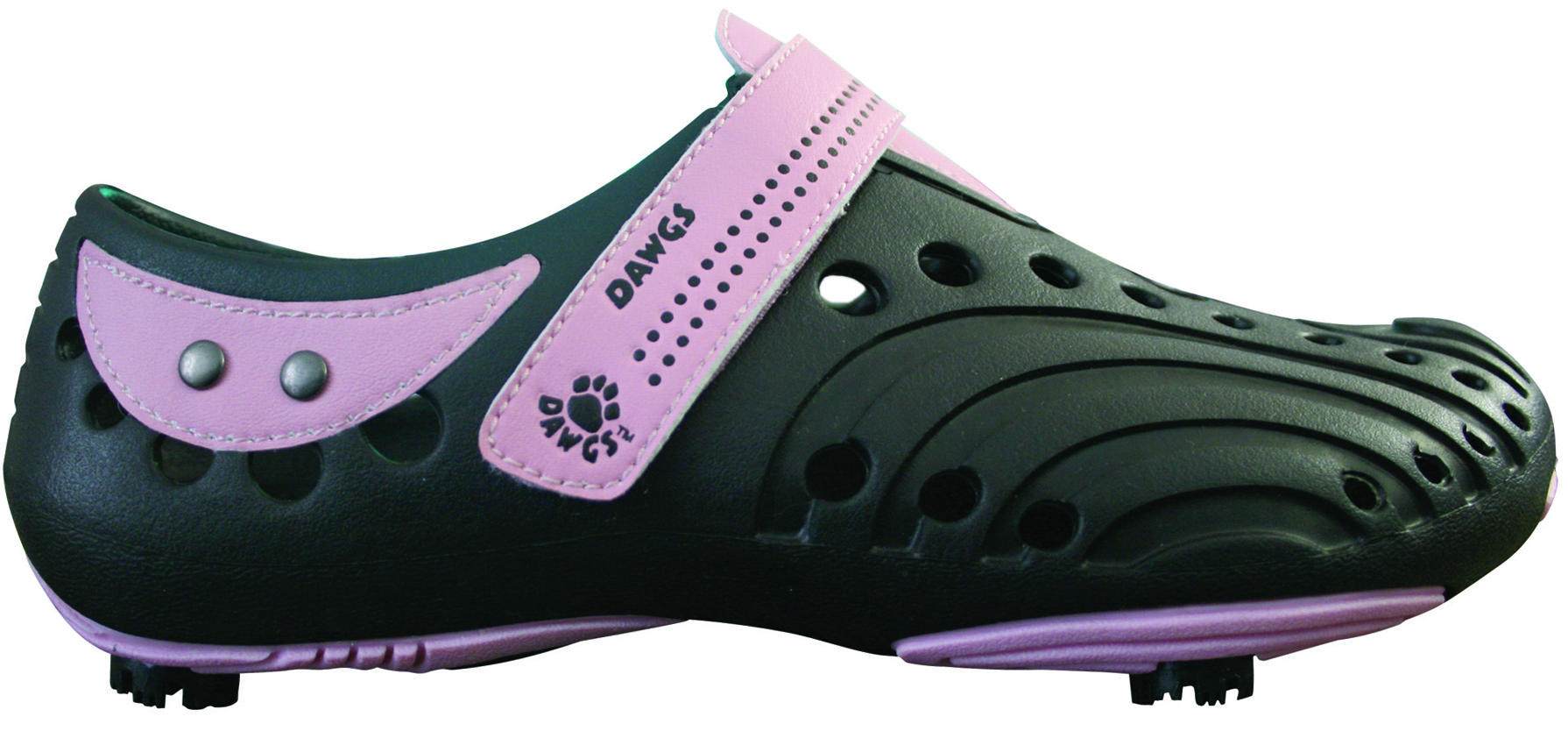 Dawgs Spirit Golf Shoes Review