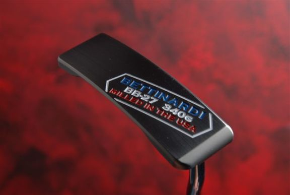 "2011 Bettinardi ""BB27"""