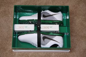 Nike Lunar Control Golf Shoe - 2011 Masters Special Edition