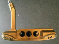 Rory's Scotty Cameron