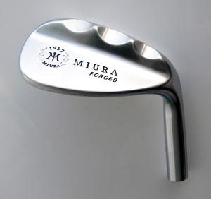 Miura K-Grind Wedge