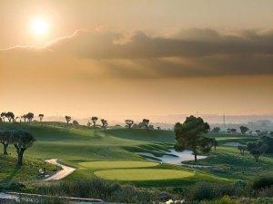 Majorca Golf