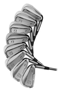 Bridgestone J40 Forged Dual Pocket Cavity Irons
