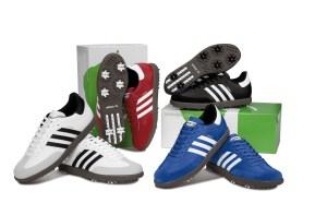 adidas samba golf shoe