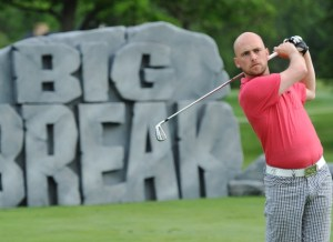 James Lepp Big Break