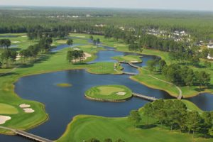 Man-O-War Golf - myrtle beach golf