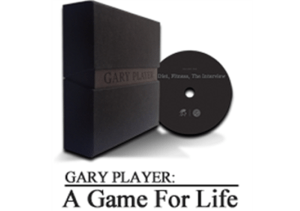 Gary Player - A Game For Life