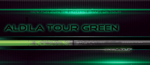 Aldila Tour Green