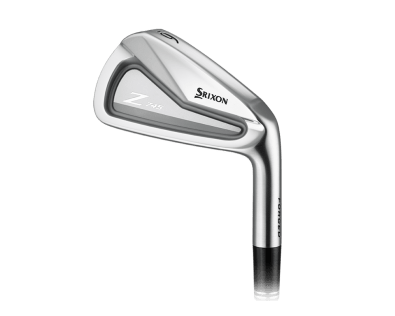 Srixon Z745 Irons