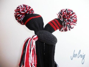Jan Craig Headcovers