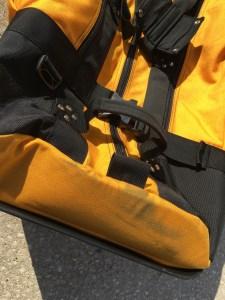 Club Glove Last Bag