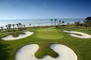 #10 Jones Course, Palmetto Dunes