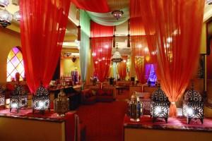 Morjana Restaurant - Mazagan Beach & Golf Resort