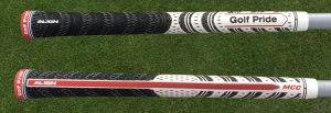 Golf Pride MCC Align Grips