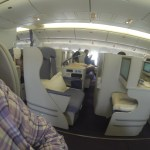 China Southern Airlines - Business Class
