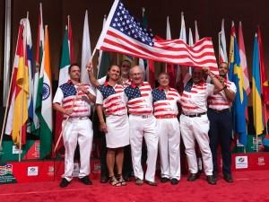 Team USA 2017