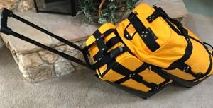 Club Glove Luggage