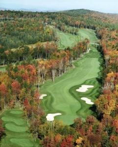 Montcalm Golf Club - Arial View 2