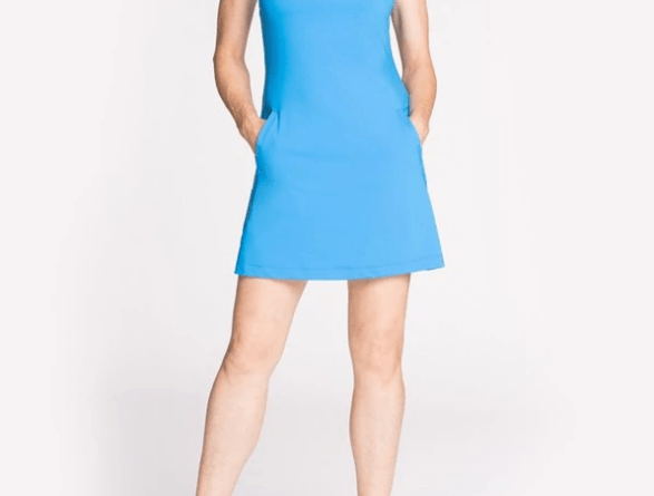 KIONA Dress to Win Golf Dress