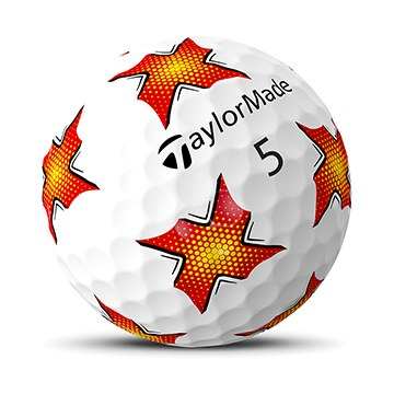 Taylor Made Golf TP5 Pix Golf Ball