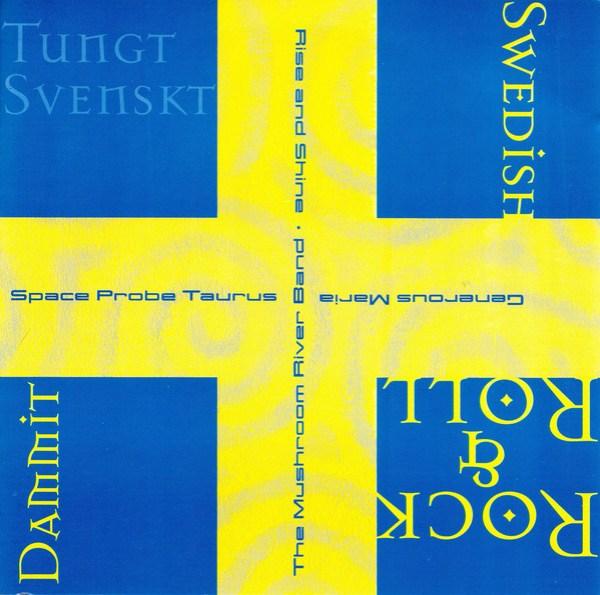 Various – Tungt Svenskt