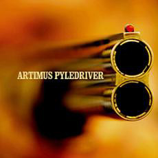 Artimus Pyledriver – Artimus Pyledriver