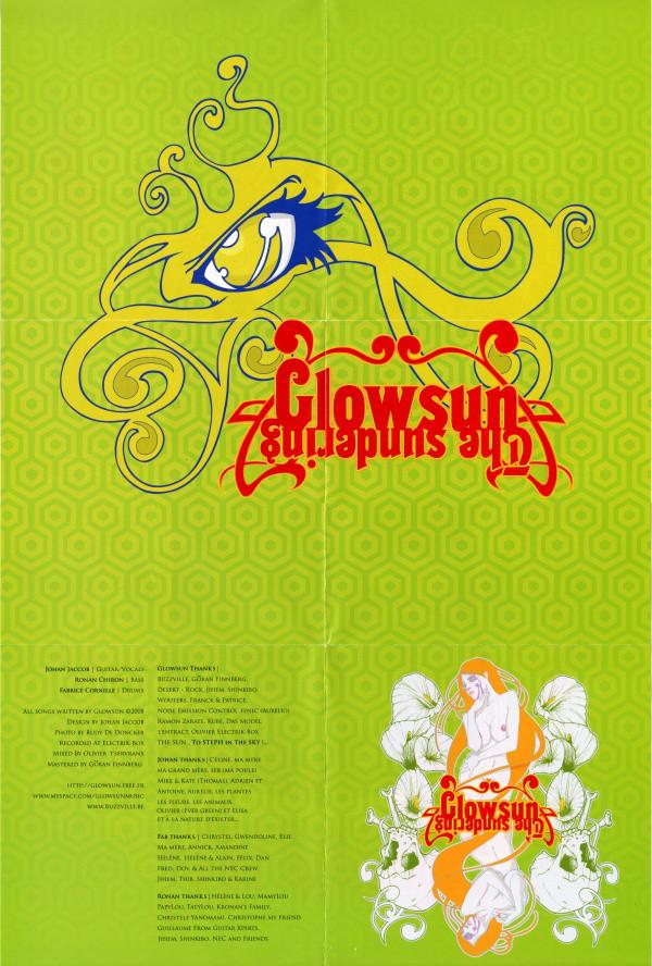 Glowsun – The Sundering