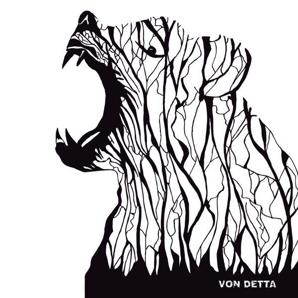 Von Detta - Burn It Clean (DIGIPACK)