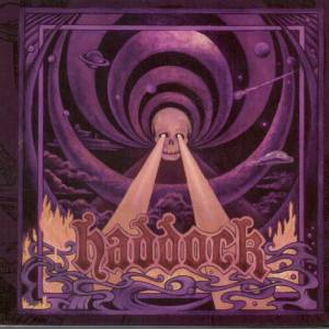 Haddock - Haddock (DIGIPACK)