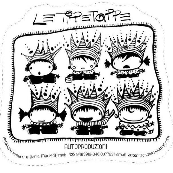 Le Tipetappe