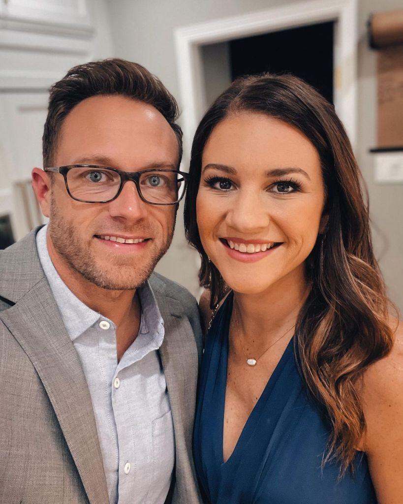 Adam and Danielle Busby's Cutest Photos
