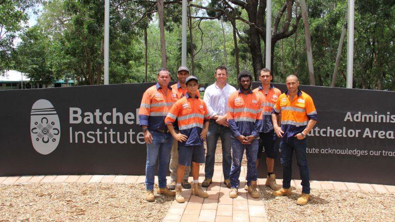 Batchelor Works