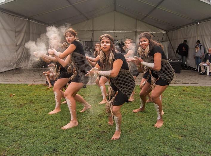 intract indigenous contractors australia