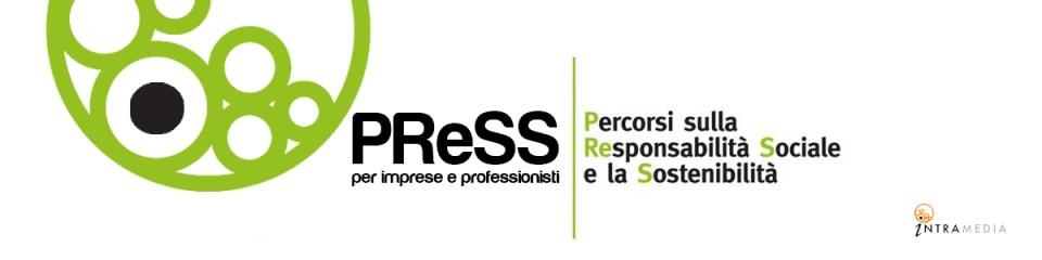 press banner