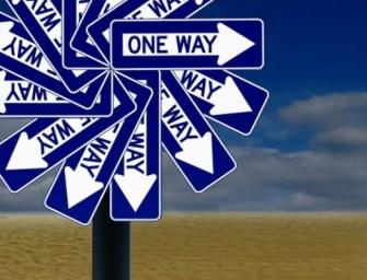 Intranet, Internet, Extranet merger imminent