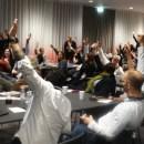 J Boye Aarhus 2012 – conference review #jboye12