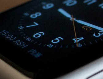 Watch out! Intranets on your wrist
