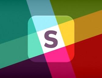 Join the intranet community on Slack