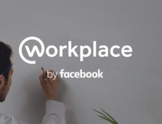 Workplace by Facebook: The Basics