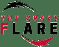 The Crazy Flare Logo