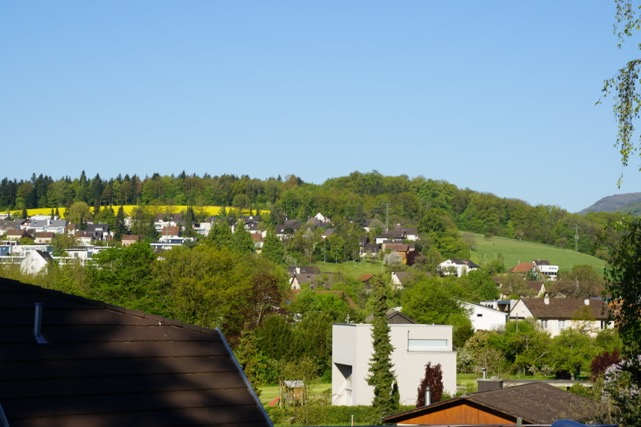Richtung_Dorf_Küttigen