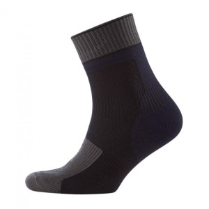 THIN ANKLE SOCK avec HYDROSTOP