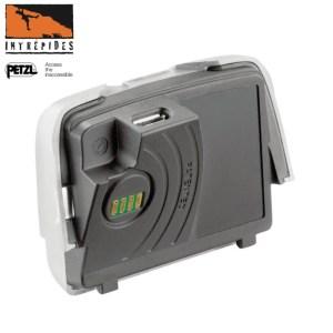 Batterie rechargeable ACCU REACTIK, REACTIK +