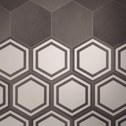 glazed porcelain field tiles intrepid