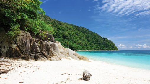 Image result for Perhentian Island – For Its Pristine Beaches