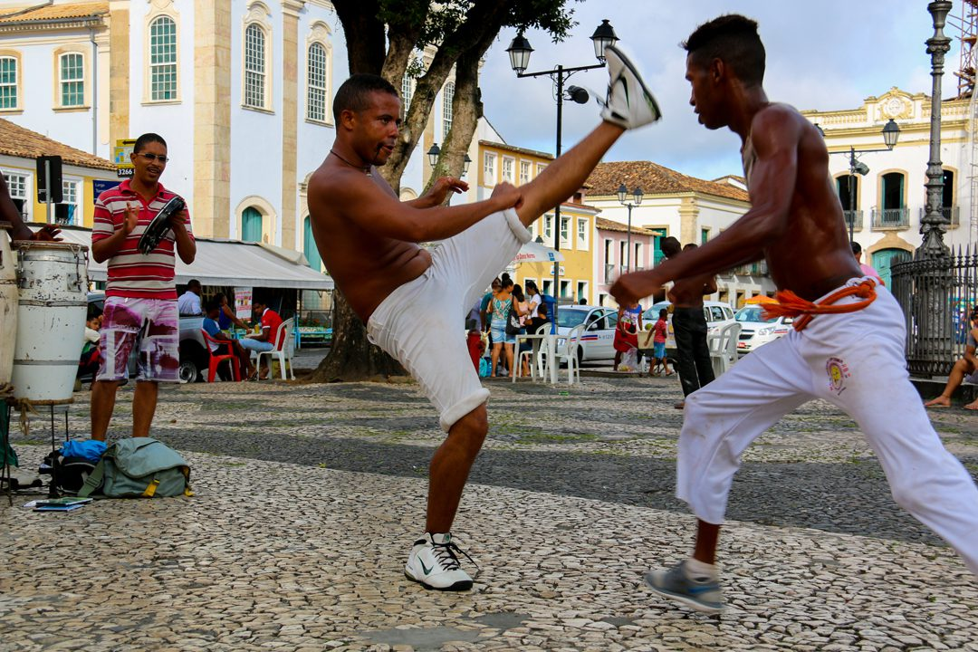 Image result for salvador brazil people