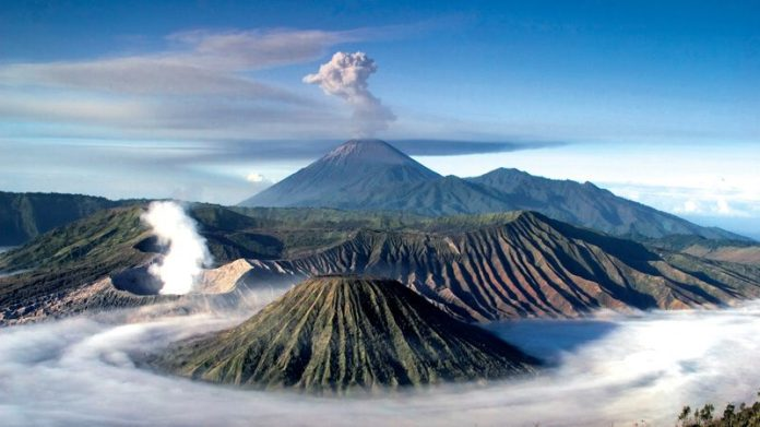 Climbing The Slopes Of Mt Bromo Intrepid Travel Blog The Journal